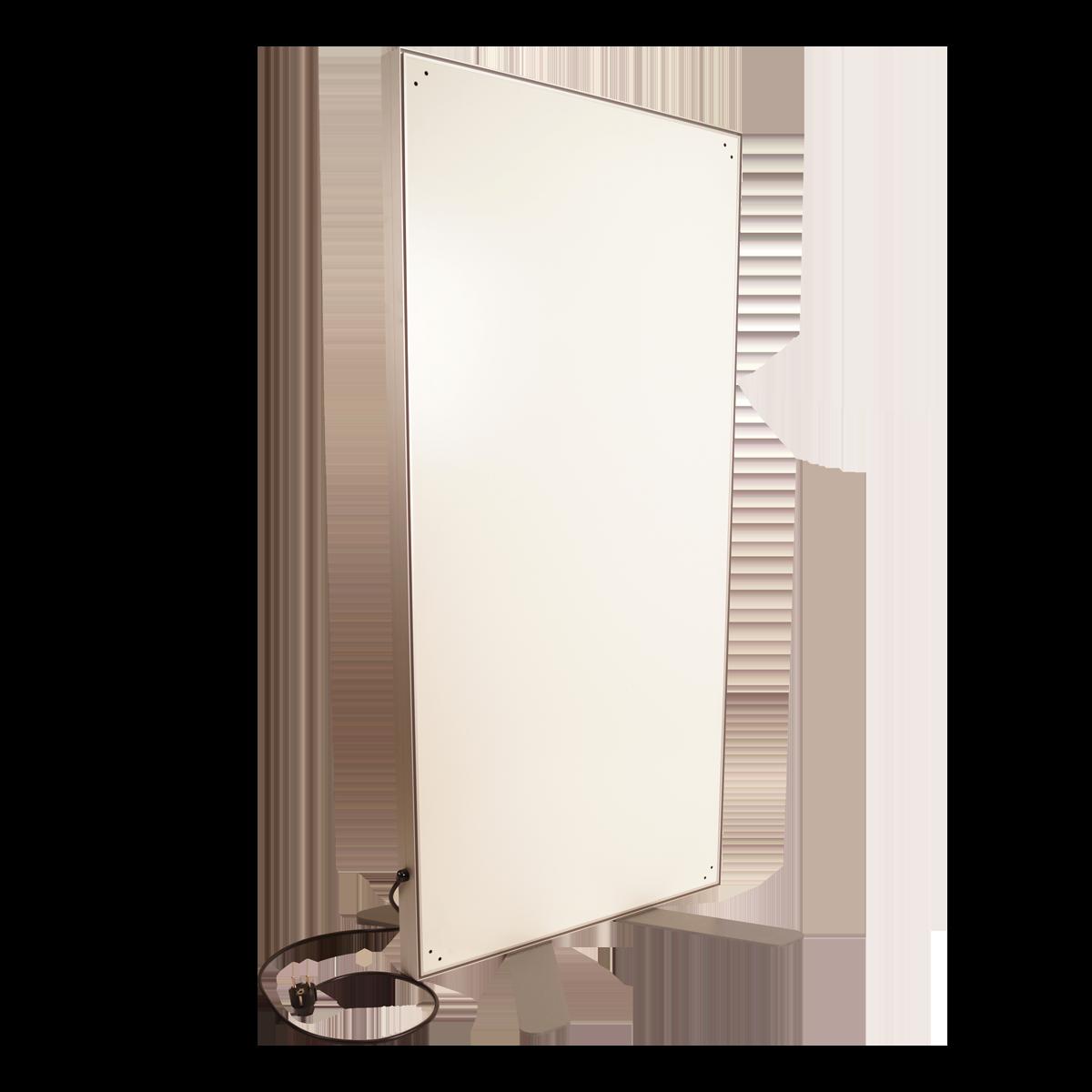 heatfun l alu mobiel verticaal heatfun infraroodverwarming