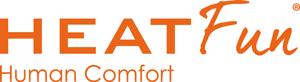 HeatFun infraroodverwarming Logo