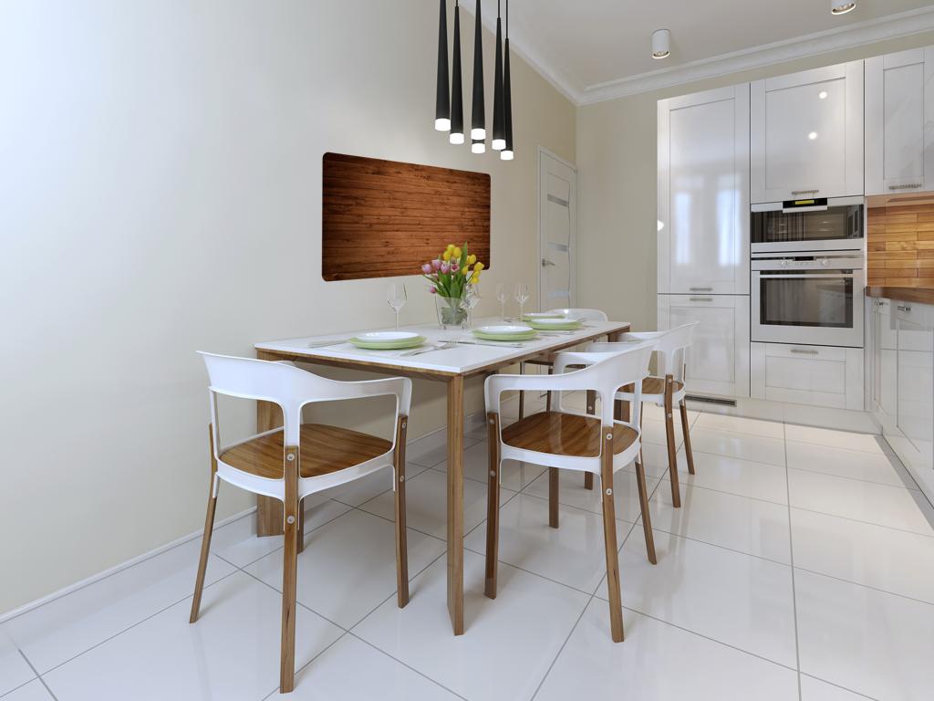Droog Design Keuken : Een composiet werkblad in de keuken voor nadelen