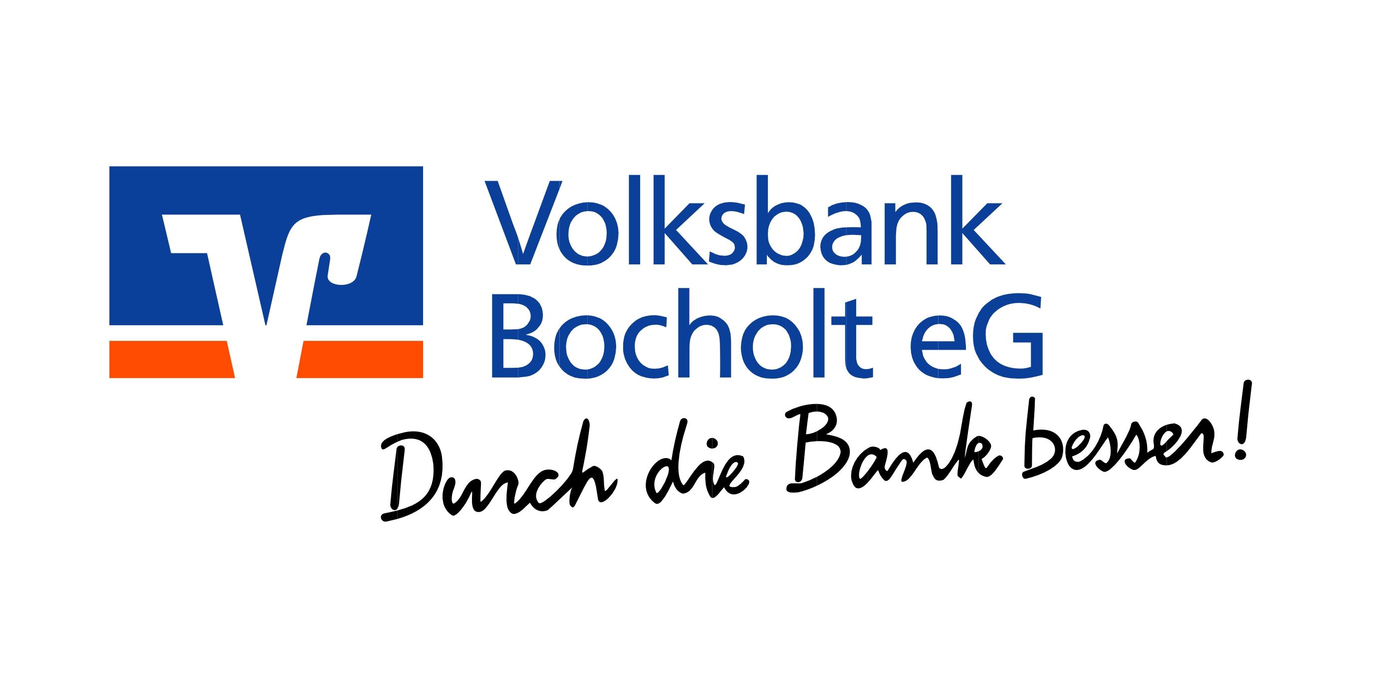 Volksbank Bocholt eG - Durch die Bank besser!