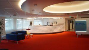 Facilitair & gebouwbeheer
