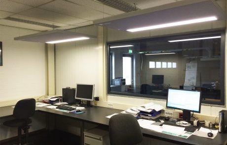 Koud op de werkplek