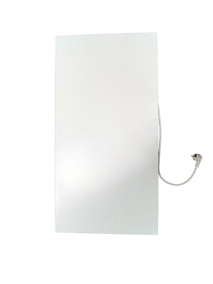 Infrarotpaneel Wandheizung 60x120 cm 700 Watt