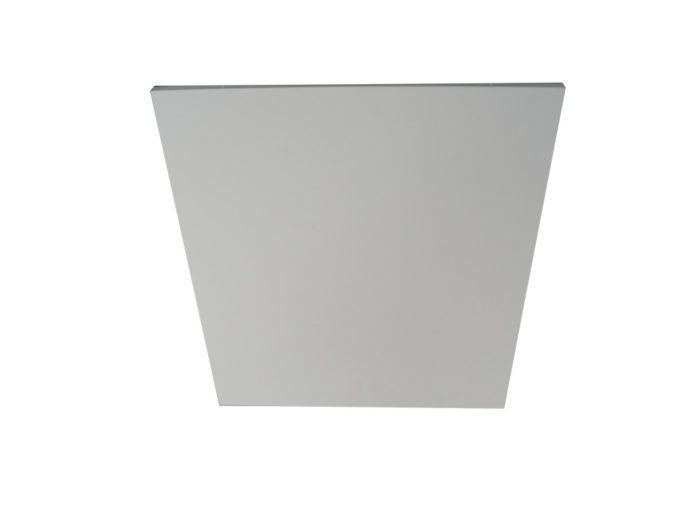 Plafondtegel verwarming 60x60 265 watt